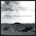 2CD / R.E.M. / New Adventures In Hi-Fi / 25th Anniversary / 2CD