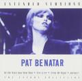 CDBenatar Pat / Extended Versions