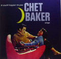 LPBaker Chet / It Could Happen To You / Vinyl