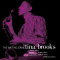 LPBrooks Tina / Waiting Game / Vinyl