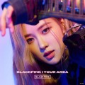 CDBlackpink / Blackpink In Your Area / Rose