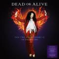 2LP / Dead Or Alive / Fan The Flame / Part 2 / Resurrection / Color / Vinyl