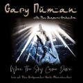 2CD/DVDNuman Gary & the Skapari / Whenthe Sky Came Down / 2CD+DVD