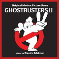 LP / OST / Ghostbusters II / Randy Rdelman / Vinyl