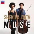 CD / Kanneh Mason/Sheku & Isata / Muse