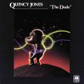 LPJones Quincy / Dude / Vinyl
