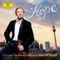 CD / Hope Daniel / Hope