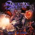 CD / Screaming Shadows / Legacy Of Stone