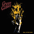 2CD / Green Claws / Hell Is For Hugo / Digipack / 2CD
