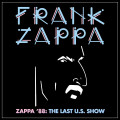 2CDZappa Frank / Zappa '88: The Last U.S. Show / 2CD