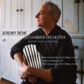 CD / Denk Jeremy / Mozart Piano Concertos