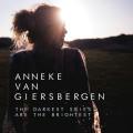 LP/CD / Giersbergen Anneke Van / Darkest Skies Are The... / Vinyl / LP+CD