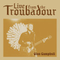 CD / Campell Glen / Live From The Troubadour