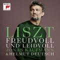CD / Kaufmann Jonas / Liszt: Freudvoll Und Leidvoll