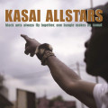 CD / Kasai Allstars / Black Ants Always Fly Together, One Bangle..