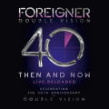 2LP / Foreigner / Double Vision:Then And Now / Vinyl / 2LP
