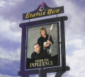 CDStatus Quo / Under The Influence / Digipack