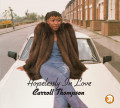 CD / Thompson Carroll / Hopelessly In Love / 40th Anniversary
