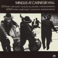 LP / Mingus Charles / Mingus At Carnegie Hall / Vinyl / 3LP