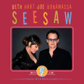 LPHart Beth & Joe Bonamassa / Seesaw / Vinyl