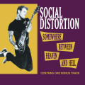 CDSocial Distortion / Somewhere Between Heaven And Hell