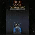 3LP / Glass Philip / Akhnaten / Box / Vinyl / 3LP