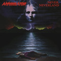 LP / Annihilator / Never,Neverland / Coloured / Vinyl