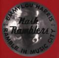 CDHarris Emmylou & The Nash Ramblers / Ramble In Music City