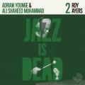 LPYounge Adrian / Jazz is Dead 2 / Vinyl