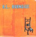 LPBurnside R.L. / Wish I Was In Heaven Sitting Down / Vinyl