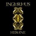 LP / Inglorious / Heroine / Coloured / Vinyl