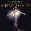 2LP / Houston Whitney / I Will Always Love You / Best Of / Vinyl / 2LP