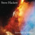CDHackett Steve / Surrender Of Silence
