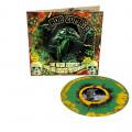 LP / Zombie Rob / Lunar Injection Kool Aid Ecli.. / Vinyl / Coloured