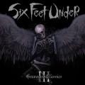 LP / Six Feet Under / Graveyard Classics III / Coloured / Vinyl