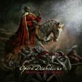 CD / Opera Diabolicus / Death On A Pale Horse / Digipack
