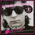 CDThunders Johnny / After The Dolls 1977-1987