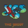 LP/CDYes / Quest / Vinyl / Coloured / 2LP+2CD+Blu-Ray