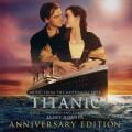2CD / OST / Titanic / James Horner / 2CD