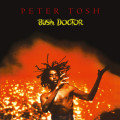 LP / Tosh Peter / Bush Doctor / Vinyl / Coloured