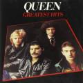 CDQueen / Gretaest Hits