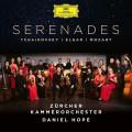 CD / Hope Daniel / Serenades