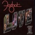 2CDFoghat / Live II / 2CD / Digipack
