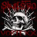 LP / Siniestro / Vortexx / Vinyl