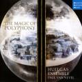 3CDHuelgas Ensemble / Magic of Polyphony / 3CD