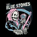 LPBlue Stones / Hidden Gems / Vinyl / Coloured
