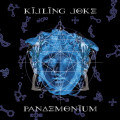 2LPKilling Joke / Pandemonium / Vinyl / 2LP / Reissue / Coloured
