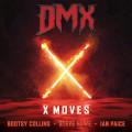 """LP / DMX / X Moves / 7"""" / Coloured / Vinyl"""