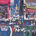 CDLewis Huey And The News / Soulsville / Reissue