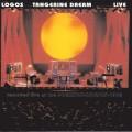 CDTangerine Dream / Logos Live